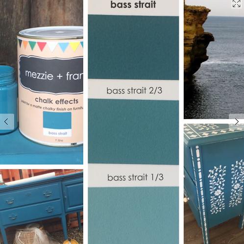 Bass Strait Chalk Effects 1L