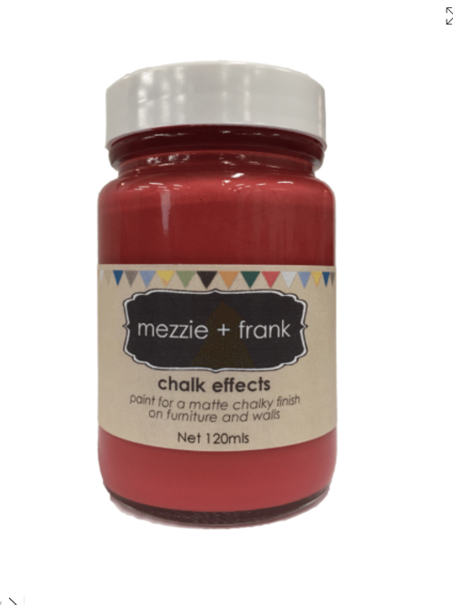 Rosella Chalk Effects Sample Jar 120 mls