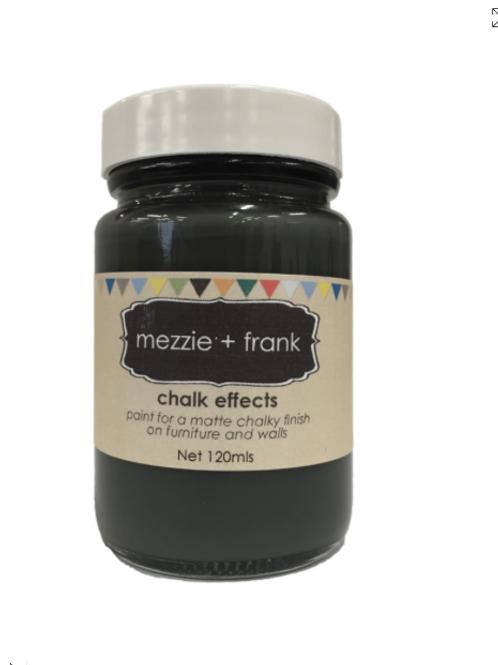 Coalmine Chalk Effects Sample Jar 120mls