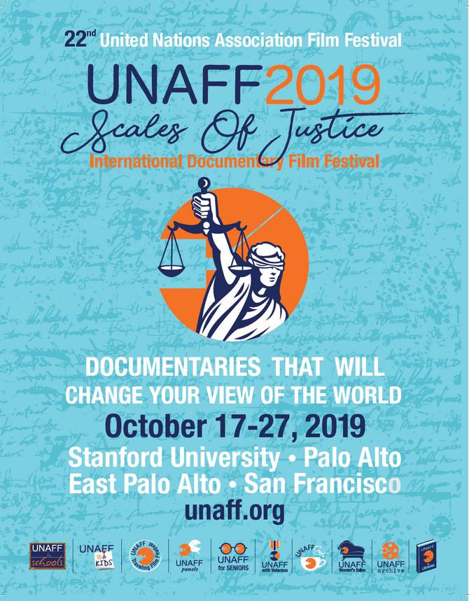 UN Screening Official Schedule