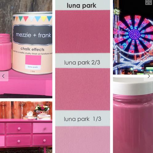Luna Park Chalk Effects 1L