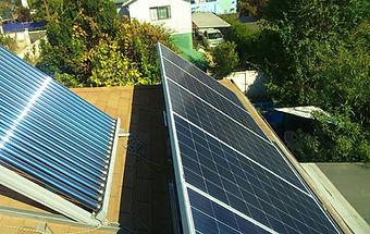Paneles Solares La Florida