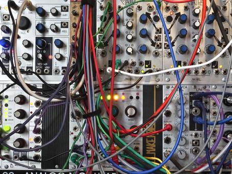 Analog Synthesizer'larda Level ve Gain Ayarlari