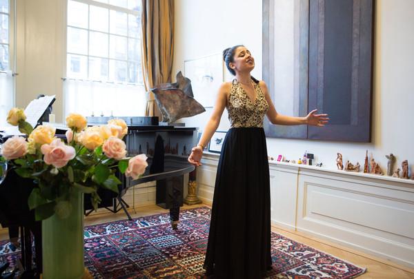 Jonge Grote Zangers  Amsterdam Recital  Ph: Meijer