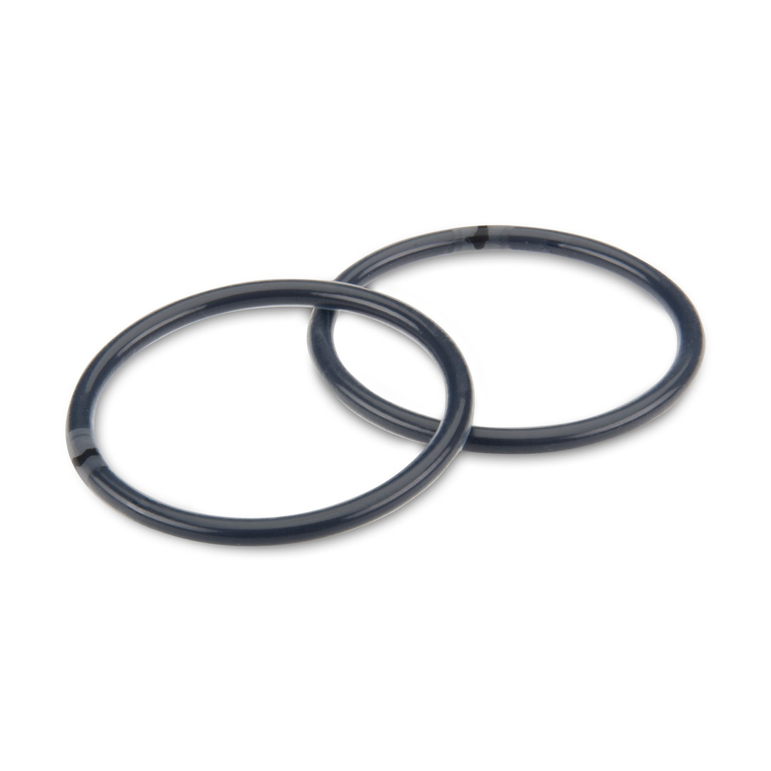 DIN11864 FEP-FKM O-ring