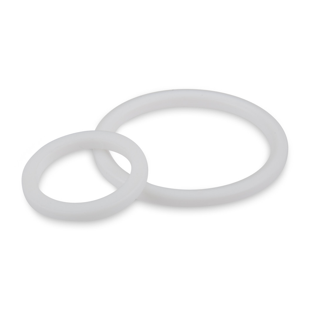 DIN11864 Platinum Silicone O-ring