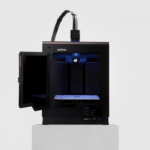 Zortrax 3D printing