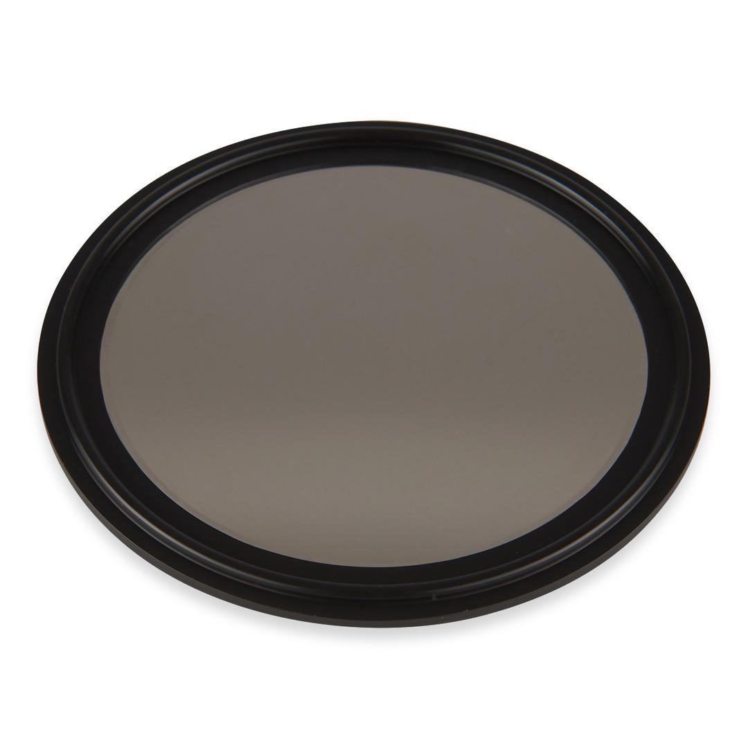 "4"" EPDM Orifice Plate"
