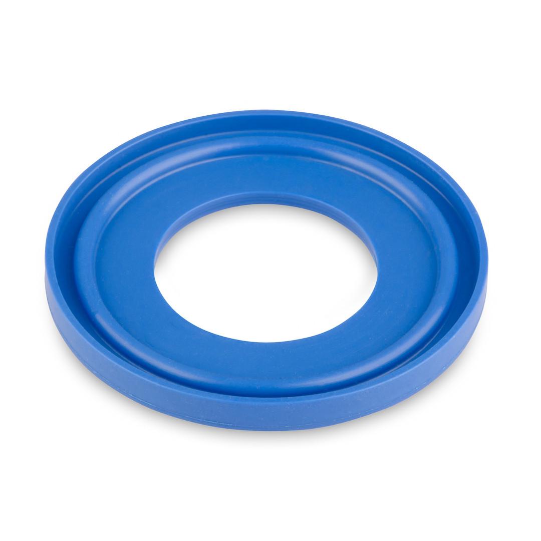Blue Peroxide EPDM