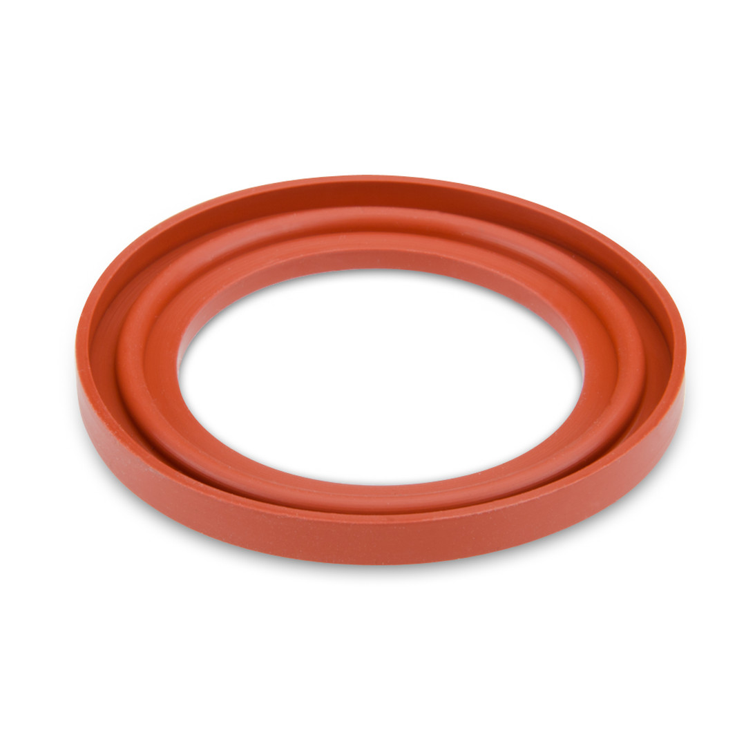 Red Peroxide Silicone