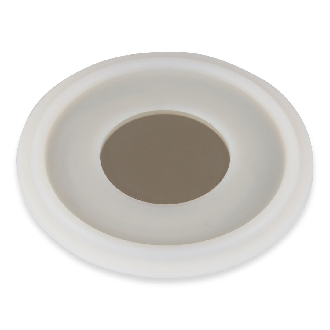 "1"" PTFE Orifice Plate"