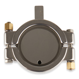 """3"""" Tabbed Orifice Plate with Removable Steam-Flon seal"""