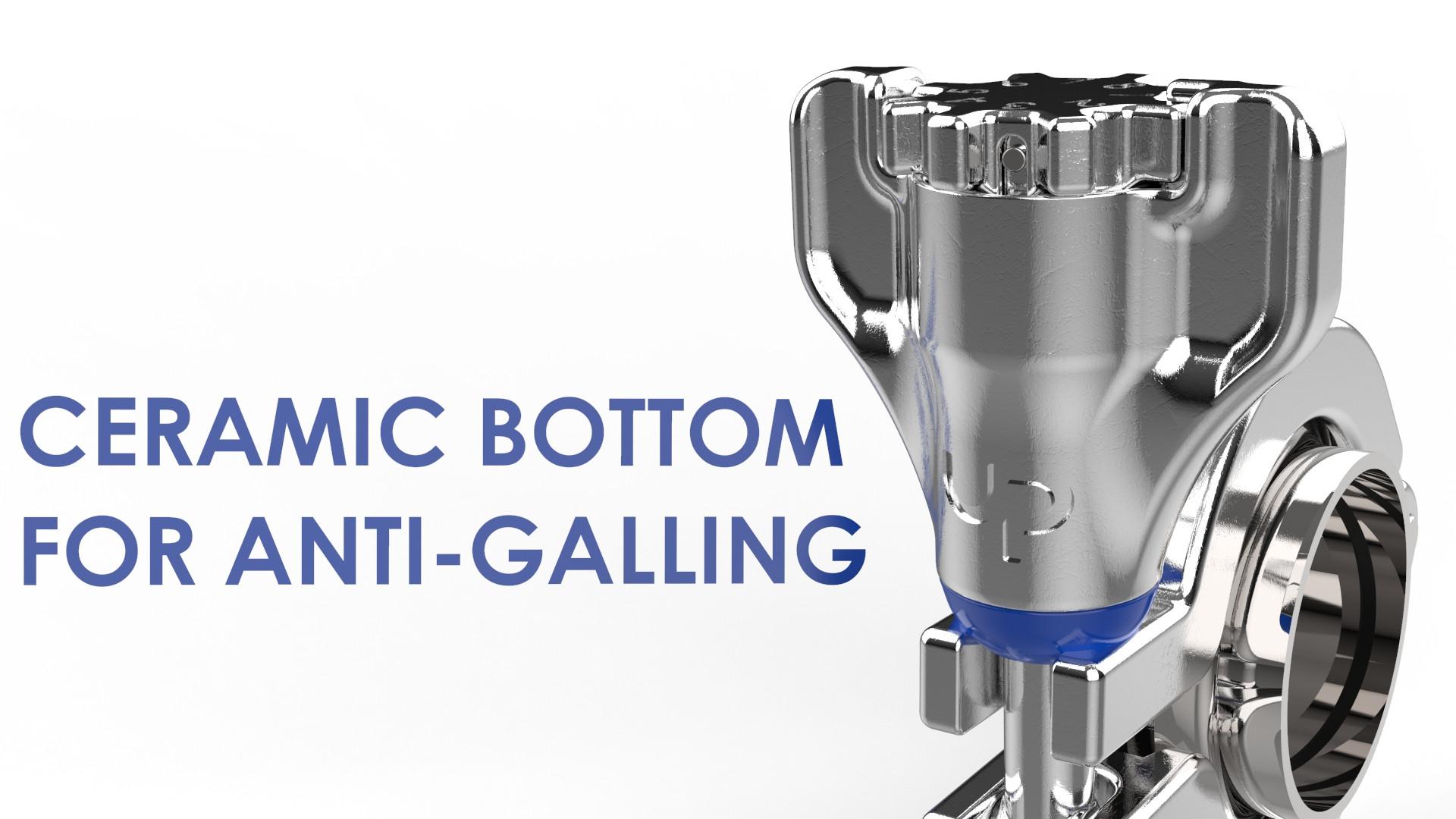 Anti Galling