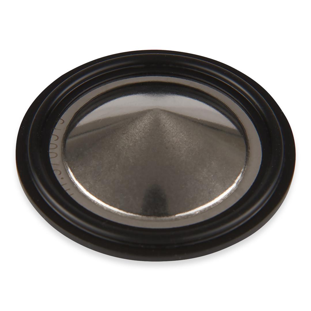 "1.5"" EPDM Vertical Orifice Plate"