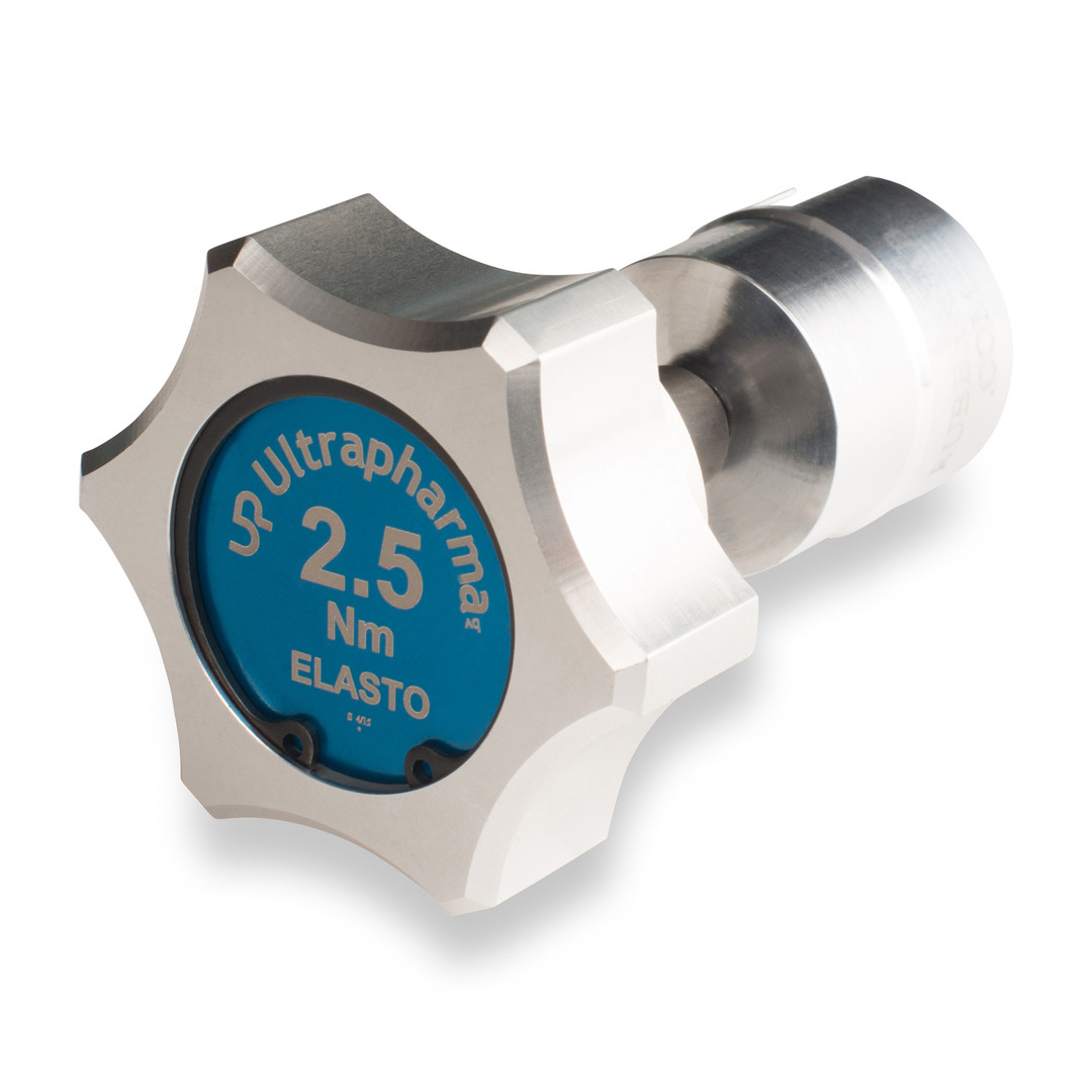 Torque Knob 2.5 Nm