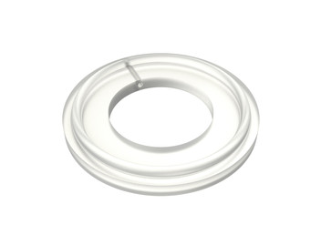 Sampling Gasket 1 port Silicone