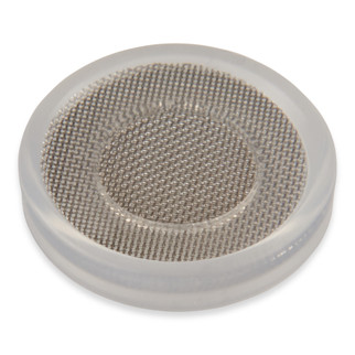 """1/2"""" Platinum Silicone 60 mesh"""