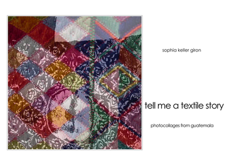 Tell me a textile story