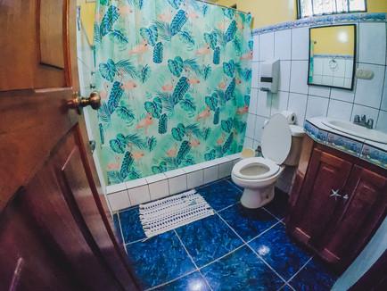 Rooms Bathroom