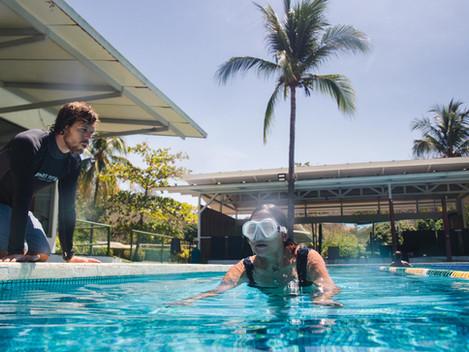 Ocean Confidence Program
