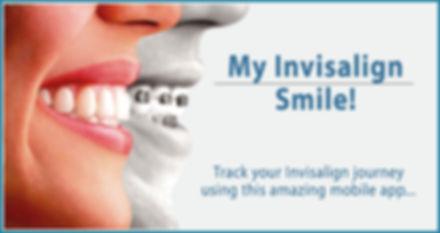 Invisalign Smile Mobile App Andover