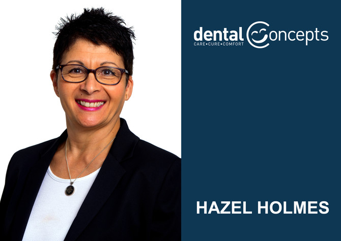 Dental Concepts Turns 7! - Hazel Holmes
