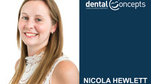 7 Years at Dental Concepts! - Nicola Hewlett