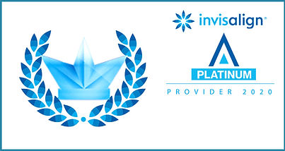 Platinum Provider 2020 - Manish Chitnis.