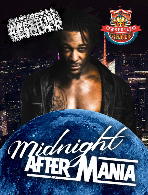 Midnight After Mania - 4/3/17 - Orlando, FL