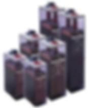 Enersys Batteries in Spain