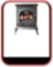 Multi-Fuel Stoves with Back Boilers, call (0034) 677 787 384 for more information