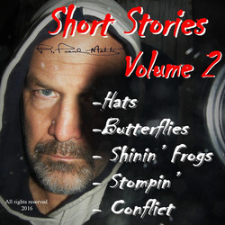 Short Stories; Volume 2