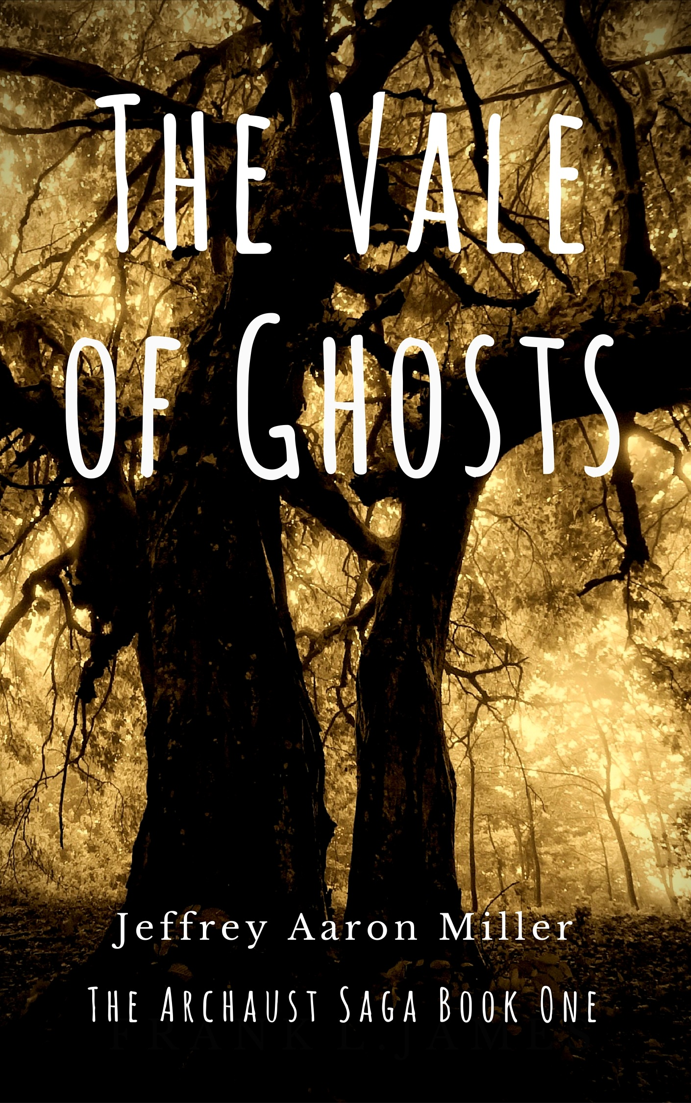 Vale of Ghosts