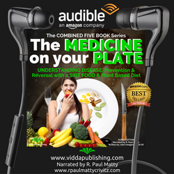 Medicine on Your Plate