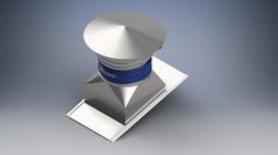 Ventilador Axial A42