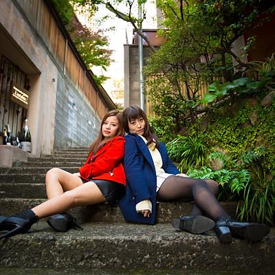 Ai & Yuki