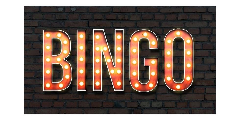 BCC Bingo! with Jo & Jackie