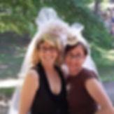 cw-Judie Adams & Christine Westfall - ph