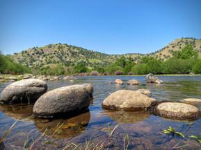 Rhonda Pope, Cool Rocks
