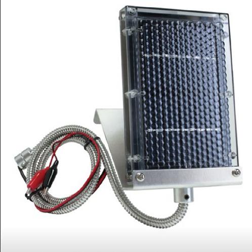 Douglas Feeders12V Solar Panel