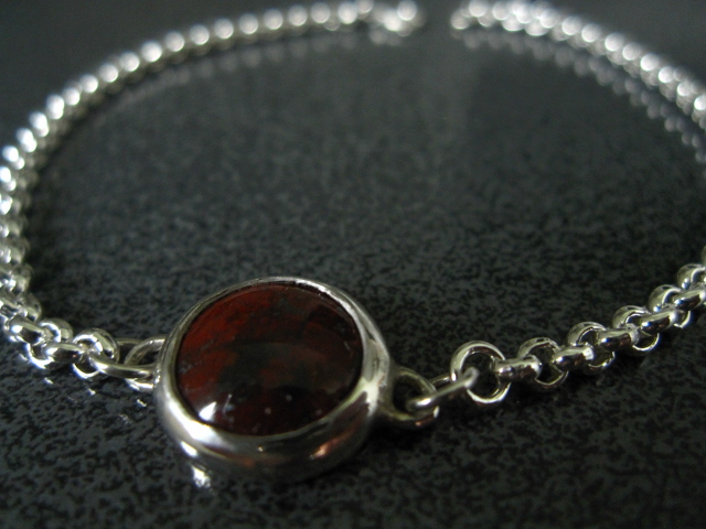 Red Moon Bracelet