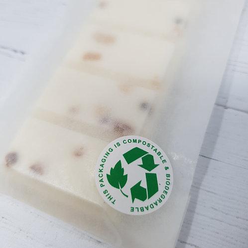100% Soy Wax Melt -  Snap Bar