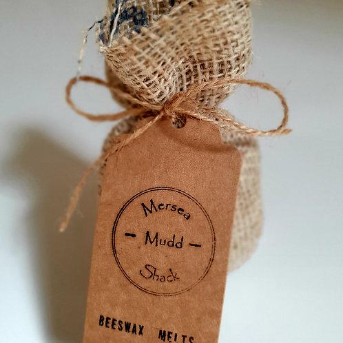 Beeswax Melt Gift Bag