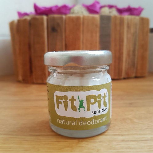 Fit Pit Sensitive