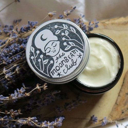 Moonbeam Cream by The Moonbeam Club 60ml