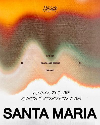 Colombia | Santa Maria