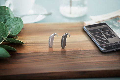 Xceed - Cutting Board Line Up - Hearing