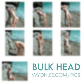 Bulk Head {Portrait Series}