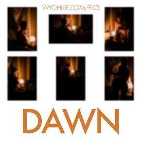 Dawn {Portrait Series}