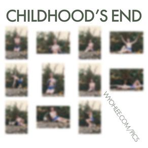 Childhood's End {Portrait Series}